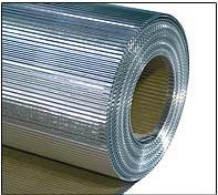Smi Rolled Aluminum Stainless Steel Jacketing Chesnutt